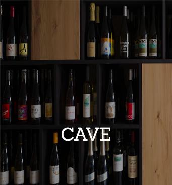 Boutique cave