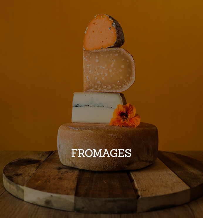 Boutique fromages